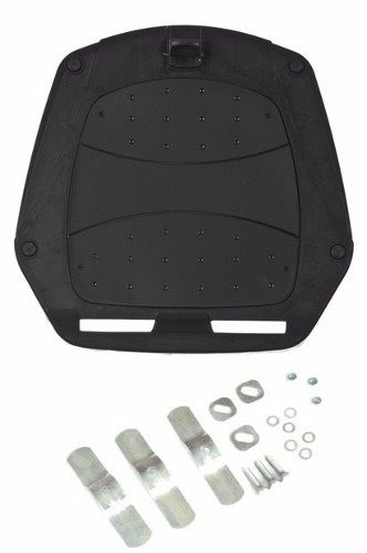 baú bauleto moto 45 litros pro tork smart box