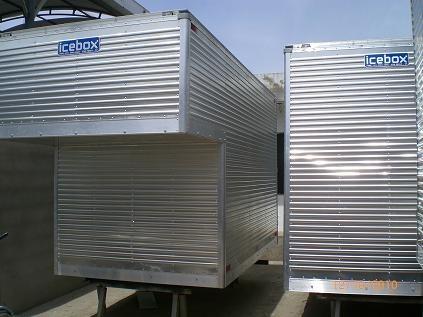 baú carga seca icebox, hyundai hr, não bongo, master, iveco