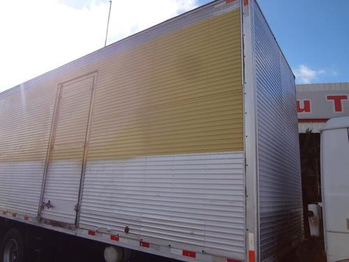 baú de 9 m carga seca