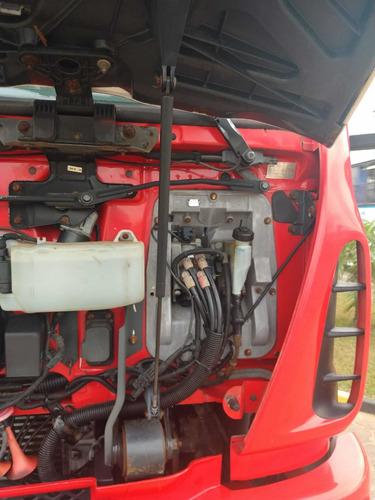bau de aluminio 9 metro 2 porta lateral,cargo,vw,iveco,mb