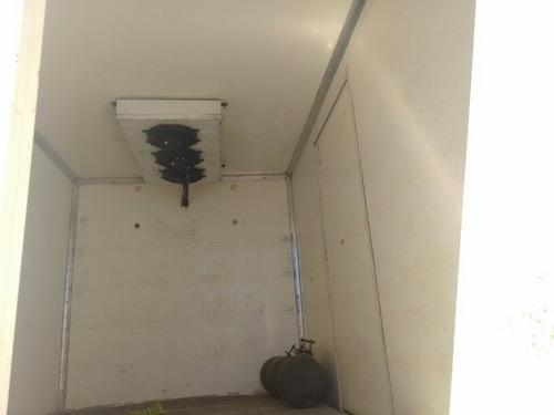 baú frigorífico isolado hr ou bongo