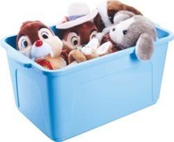 baú infantil para guardar brinquedos oferta! 34l