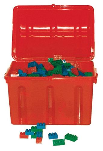 baú magic blocks