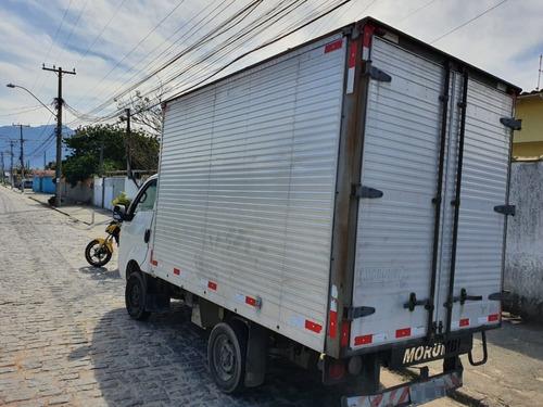 baú para caminhão