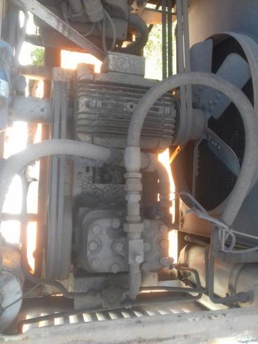 baú refrigerado, canaletado motor eletrico e gasolina