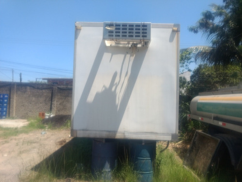 bau termico com tendal canaletado com aparelho p.c 3/4