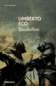 baudolino / umberto eco  (envíos)