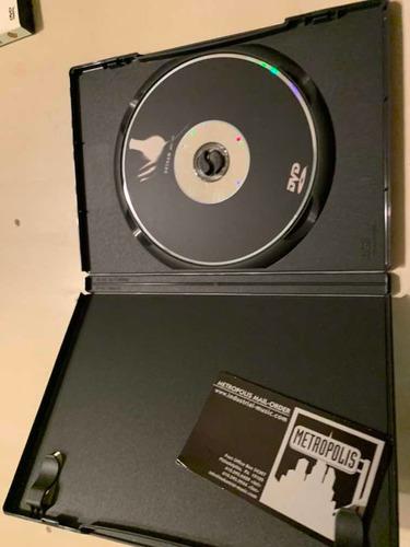 bauhaus gotham dvd