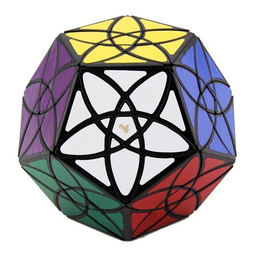 bauhinia dodecahedron mf8 cubo mágico de rubik speedcubing!