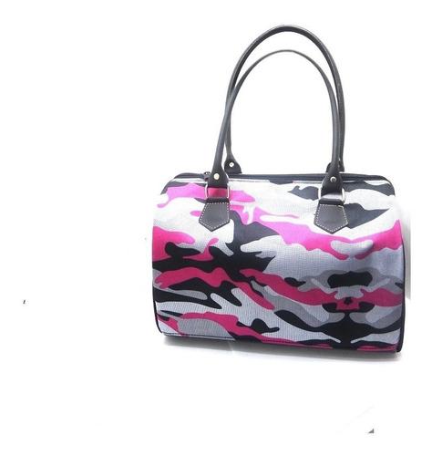 baul cartera bolso mayor detal mujer camuflado regalo estilo