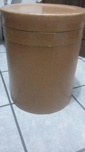 baul cilindrico