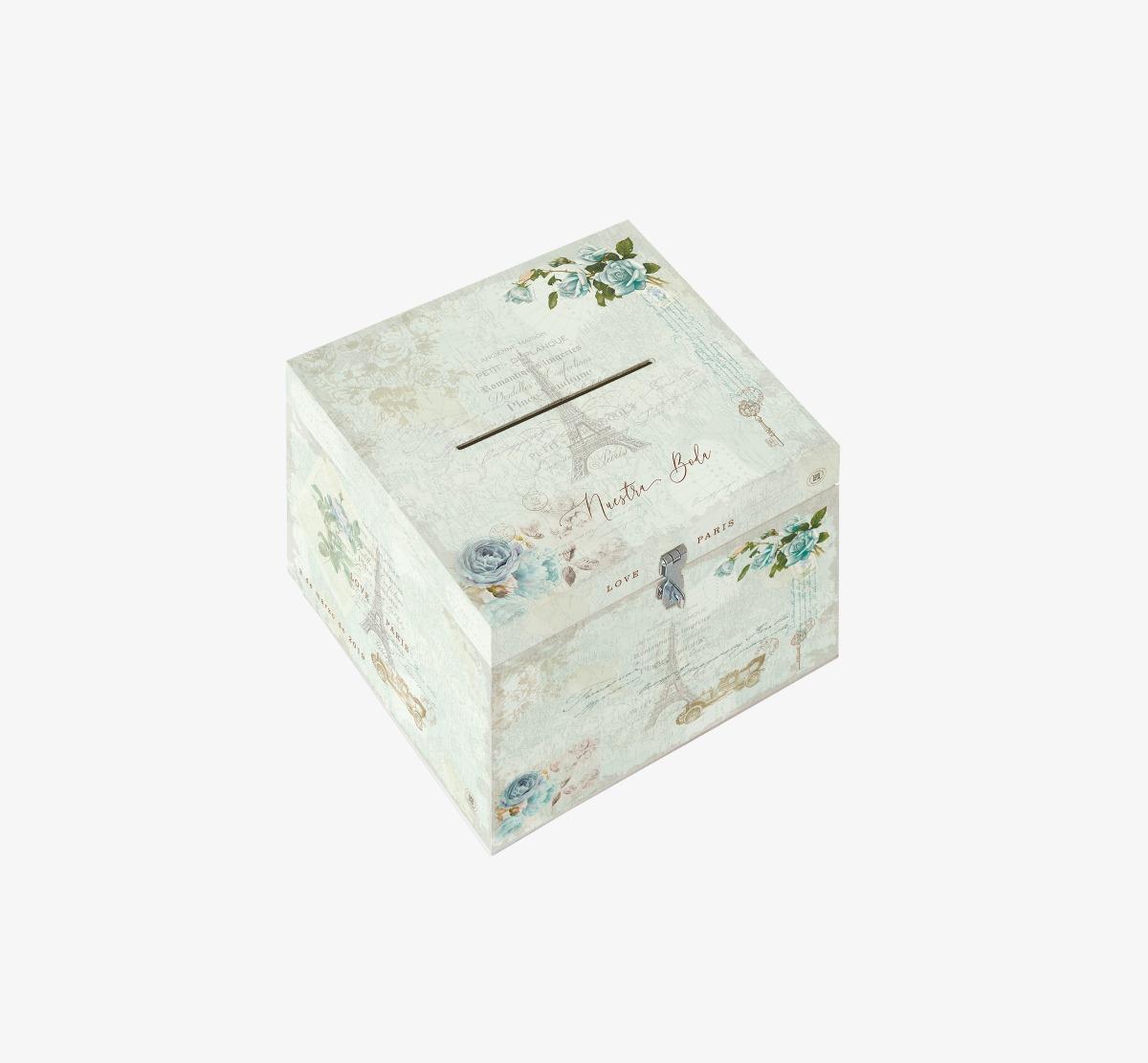 4c554f045 Baúl Cofre Urna Casamiento Madera Grand Boda Diseño Elección