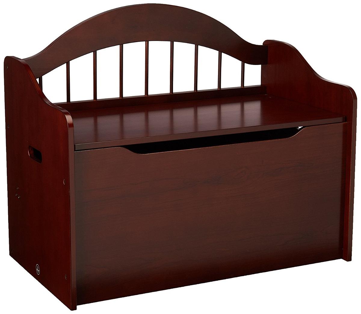 Baúl Para Elegante Spreso Diseño 432 Juguetes Banco Niños De PTwOZiuXk