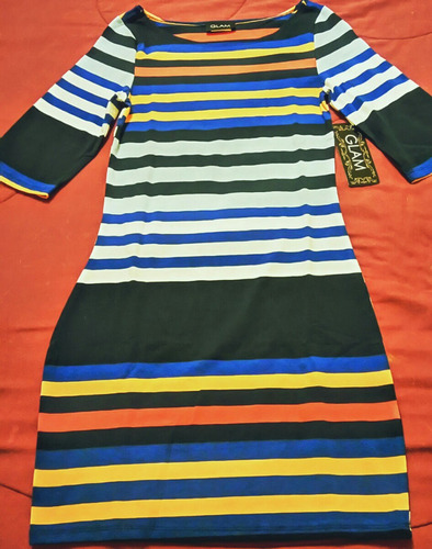 baúl del ajuar vestido y blusones unitalla