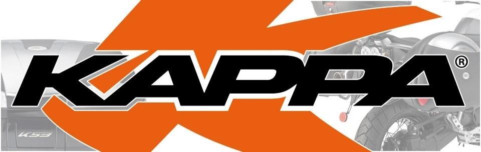 najbardziej popularny dobra obsługa sprzedaż hurtowa Baul Kappa Kve58b K Venture 58 Lt Aluminio Black - Fas Motos