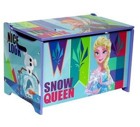 60x36x39cm Disney Organizador Frozen Baúl g7bf6y