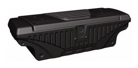 baul para pick up 250 lts  - protec-car equipamientos 4x4