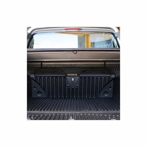 baul para pick up 250 lts protec car equipamientos 4x4 u s 450 00 en mercado libre. Black Bedroom Furniture Sets. Home Design Ideas