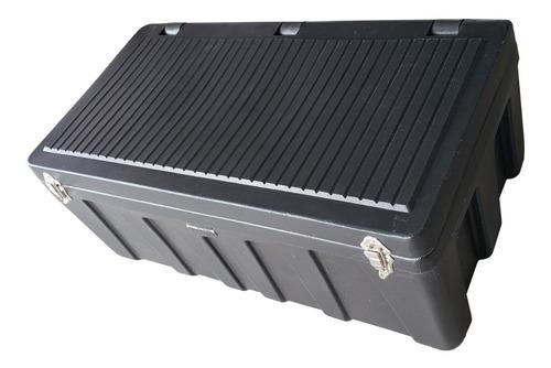 baul plastico box 4x4 caja cajon para herramienta camioneta