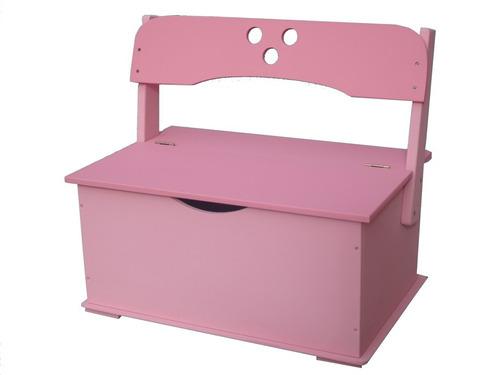 baul rosado
