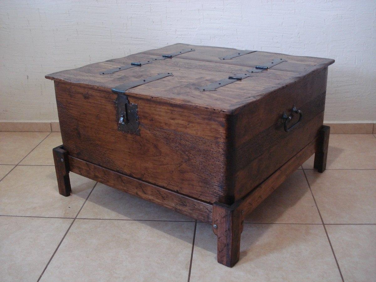 Mesa de madera en mercadolibre mxico mesa de jard 237 n - Mesa de pino ...