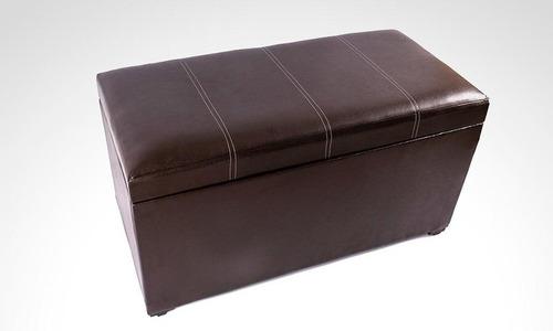 Baul tactopiel juguetero zapatero puff taburete sofa for Puff zapatero barato