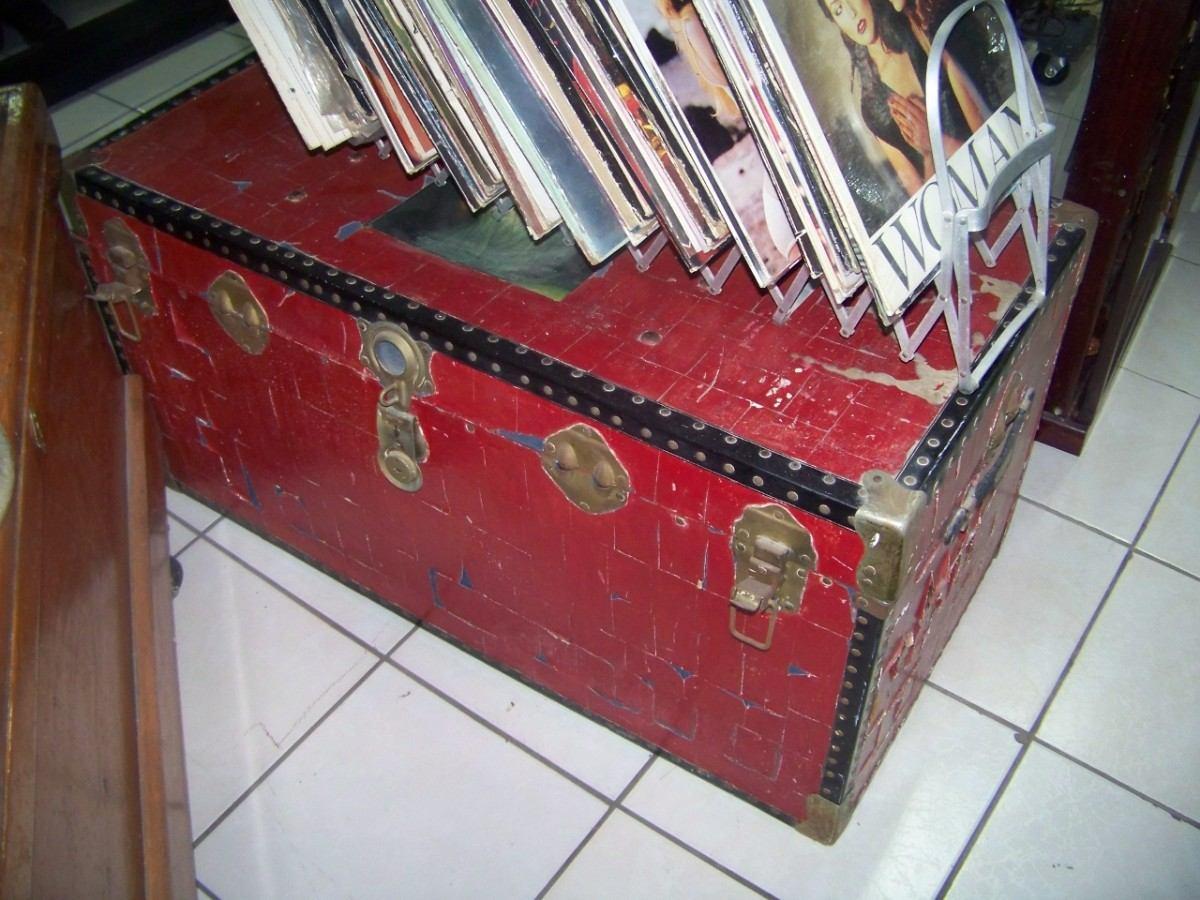 Baules Antiguos Us 40000 En Mercado Libre - Baules-antiguos
