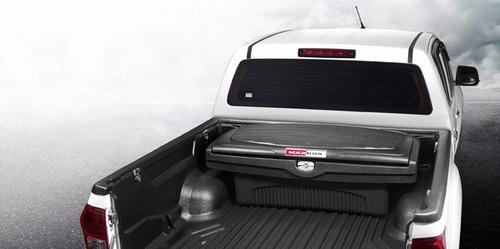 baúles para camionetas maxliner protec-car equipamientos 4x4