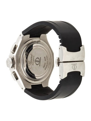 baume & mercier riviera automatic chronograph