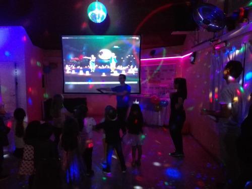 bautismos baile teen comuniones civiles fiestas infantiles