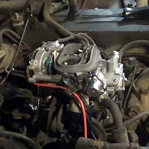 Bautopart 21100-35520 Nuevo Carburador Para Toyota 22r Engin