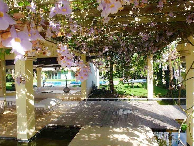 bávaro-punta cana luxury  villa  5 mis autovia