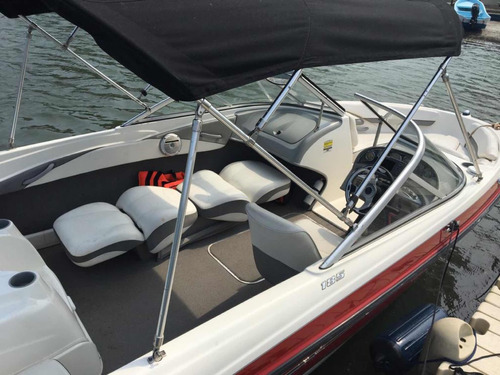 bay liner 185