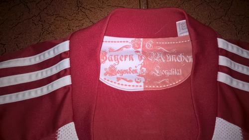 bayer munich camiseta fútbol