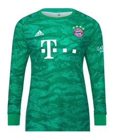 54bb3e250a9b3 Camisa Goleiro Bayern Infantil - Futebol com Ofertas Incríveis no Mercado  Livre Brasil