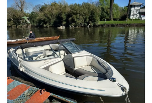 bayliner 1750 mercruiser 140 hp impecable