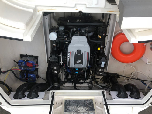 bayliner 250 br ano 2015 com motor mercruiser 300 hp