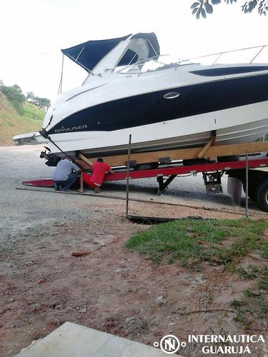 bayliner 310 2012 phantom cimitarra focker armada triton fs