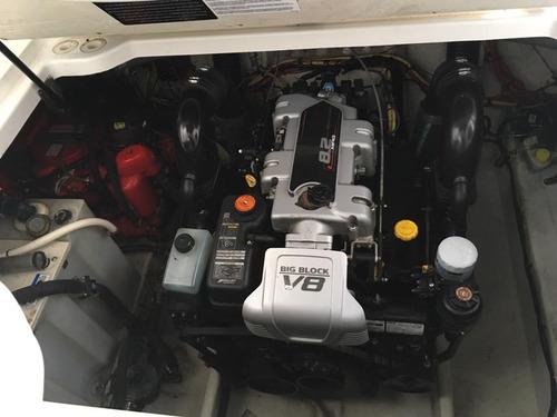 bayliner 310 2014 - gasolina com 37h de uso (ref. 69)