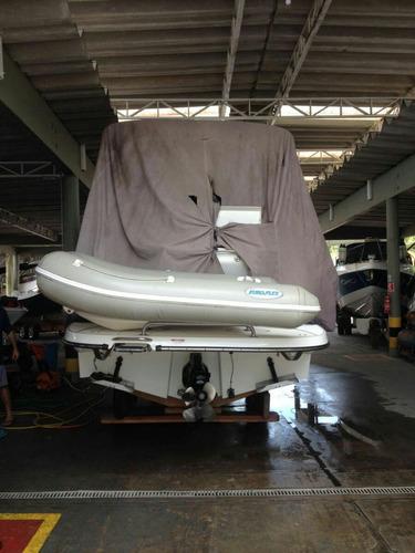 bayliner 310 br mercruiser 8.2 litros 380 hp - bravo iii