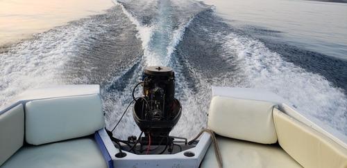 bayliner capri 150hp