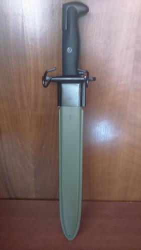 bayoneta fusil m1 garand 2da guerra mundial reedición