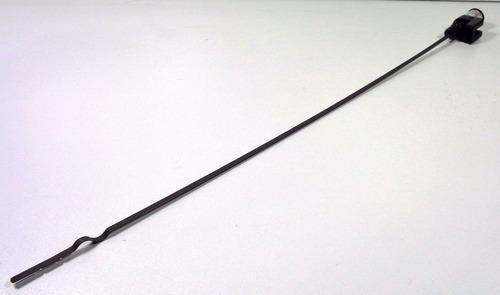 bayoneta nivel aceite