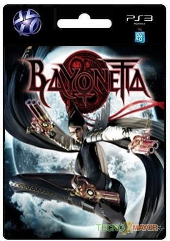 bayonetta juego ps3 playstation 3 store microcentro platinum
