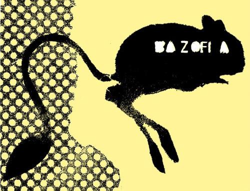bazofia - tomás spicolli