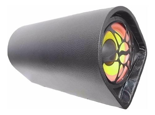 bazooca amplificada 6 can control puerto usb triaxial medio