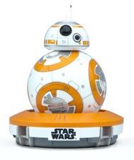 bb-8 star wars droid by sphero