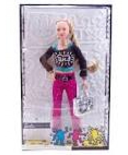 bb col barbie x keith haring
