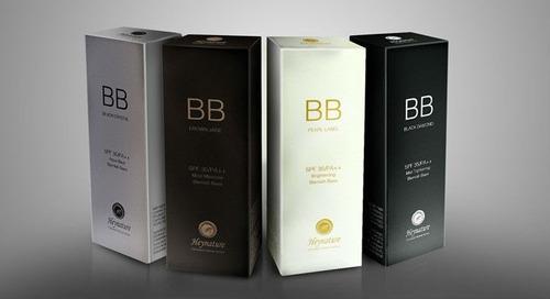 bb cream heynature