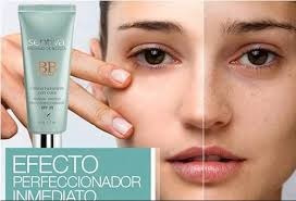 bb cream hidratante o matificante con color,yanbal,sellado y